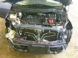 Mitsubishi Grandis, 2006m.