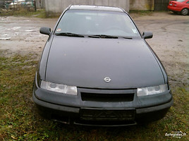 opel calibra Coupe 1992
