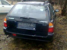 Mitsubishi Lancer V 1995 г запчясти