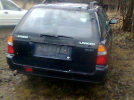 Mitsubishi Lancer V 1995 m dalys