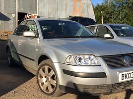 Volkswagen Passat B5 FL 2003 m dalys