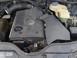 Volkswagen Passat B5 1.6   74kw ahl 1998 m. dalys