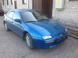 Mazda 323F II 1997 y parts