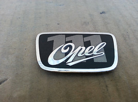 Opel Corsa D, 2008m.