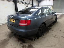 Audi A6 C6, 2007m.