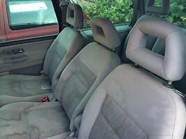 Ford Galaxy MK2 2001 m. dalys