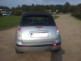Citroen C3 Pluriel, 2004m.