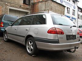Toyota Avensis I  Wagon