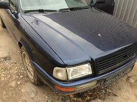 Audi 80 B4 TDI 66KW 1994 m. dalys