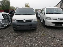 Volkswagen Transporter T1 2005 m. dalys
