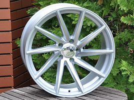 Raceline XF099 Light alloy R19