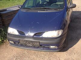 Renault Scenic I DTI Van