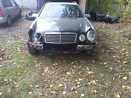 Mercedes-Benz E 290 W124