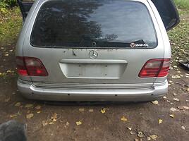 Mercedes-Benz E 290 W124 1997 m dalys