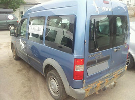 Ford Transit Connect I 2003 m dalys