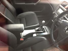 Honda Accord VII 2004 m dalys