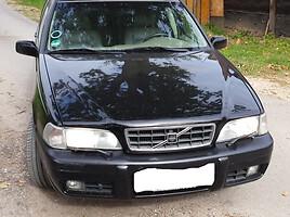 Volvo V70 I AWD, 1999y.