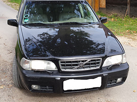volvo v70 i AWD Universalas 1999