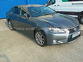 Lexus Serija GS IV  Седан