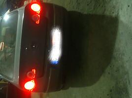 Volkswagen Passat B6 2.0Bmp DSG hxs 2008 m. dalys