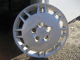 Mitsubishi R15 wheel caps