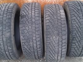 Bridgestone ,CONTINENTAL, NOKIAN R16 universalios padangos lengviesiems