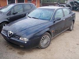 Alfa-Romeo 166