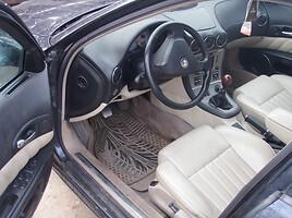 Alfa-Romeo 166 2001 y. parts