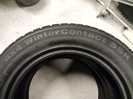 Continental 4x4 Winter Contact  R18
