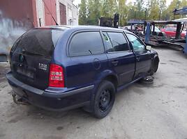 Skoda Octavia I 2000 г. запчясти
