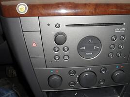 Opel Vectra C, 2004m.