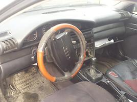 Audi A6 C4 103kw 1994 m. dalys