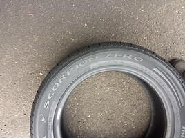 Pirelli Scorpion Zero apie 5 R17 универсальные покрышки для легковых автомобилей