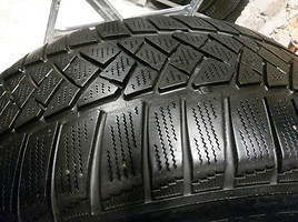 Dunlop Sp Winter Sport  R17