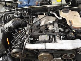 Volkswagen Passat B5 FL 2002 г. запчясти
