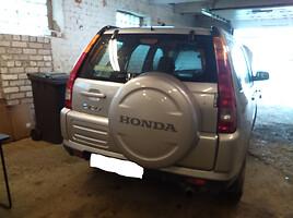 Honda Cr-V II 4x4 AUTOMAT 2004 m. dalys