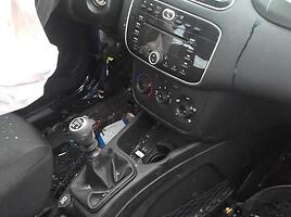 Fiat Punto II FL 2013 m. dalys