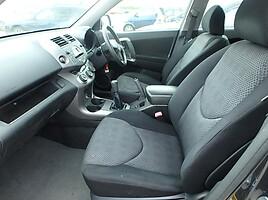 Toyota RAV-4 III, 2006m.