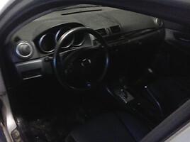Mazda 3 I 2004 m. dalys
