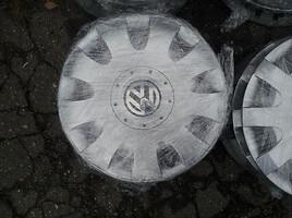 Volkswagen R15 ratų gaubtai