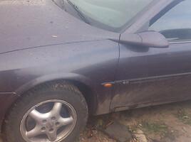 Opel Vectra B Tiesioginės dujos 1999 m. dalys