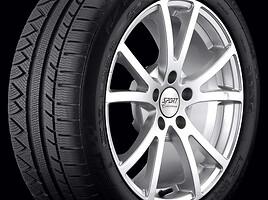 Michelin Pilot Alpin 3 AKCIJA R15 универсальные  шины для автомобилей