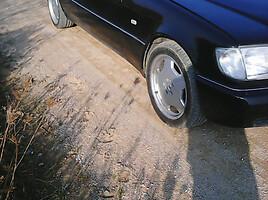 Mercedes-Benz S 320 W140