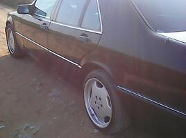 Mercedes-Benz S 320 W140 1994 г. запчясти