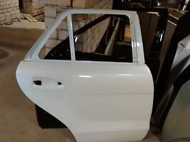 Mercedes-Benz ML Klasė ML 166