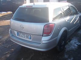 Opel Astra II  Universalas