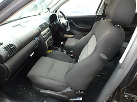 Seat Leon I, 2004m.