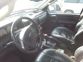 Jeep Grand Cherokee II 2002 г запчясти