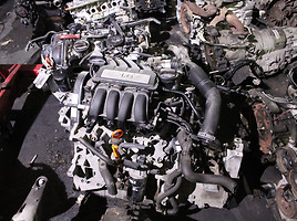 Volkswagen Golf VI 2010 m. dalys