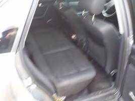 Audi A6 C4 TDI 1995 m. dalys